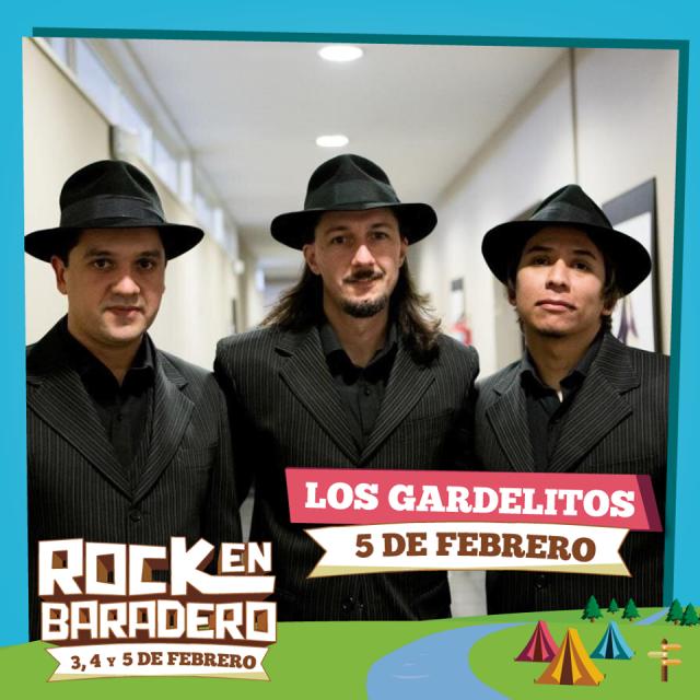 Baradero Rock